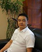 执行会长,吉林龙翔建筑劳务有限责任公司总经理 廖敏